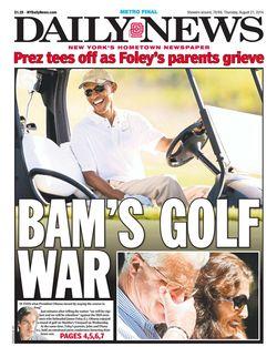 Daily News Bam 8-21-14