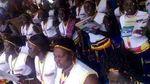 Uganda thanksgiving