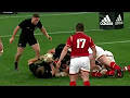 New zealand v. Wales 3rd match 2016