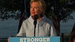 Clinton mother t