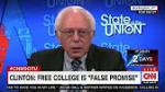 Sanders leaked videos