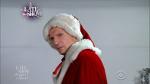 Liam Neeson Santa