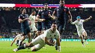 England v. france 2017