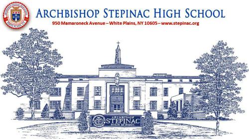 Stepinac HS symbol