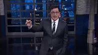 Colbert comey
