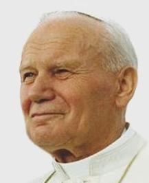 John Paul 2-portrait