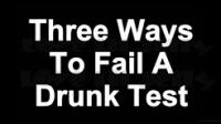 Three ways to fail