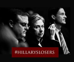 Hillary loser 2