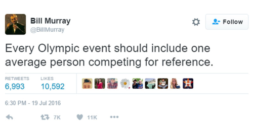Bill-murray-every-olympic-event-tweet