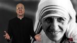 Fr martin mother teresa