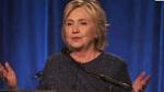 Clinton deplorable
