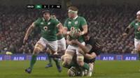 Ireland NZ 2016