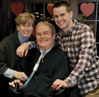 Stevemcdonald family