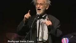 Professor irwin corey