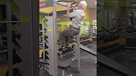 90 year old and pull ups