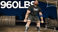 960lb deadlift