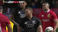 Maori v. lions 6172017