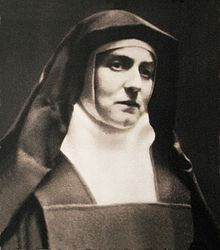St teresa benedicta 1938