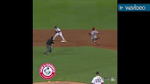 Red sox triple play