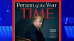 Trump man of year
