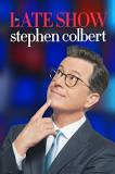 Colbert late shos
