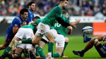 Ireland france 2018