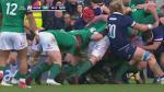 Ireland v scotland 2018