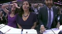 ESPN ND reaction