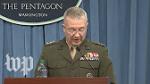 Pentagon general