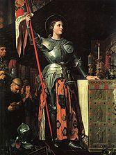 Joan of arc_coronation_charles_vii