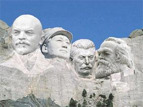 Mt. Commie