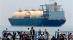 Natural gas carrier
