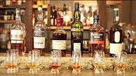 Scottish whiskey telegraph