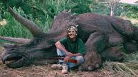 Trump triceratops hint
