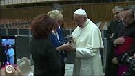 Pope on terrorism response
