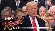 Kimmel Trump inauguration