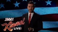 Kimmel trump satarization