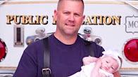 Fireman adoption