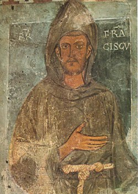 Francis oldest image