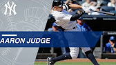 Aaron judge 50