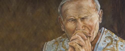 St. pope john Paul