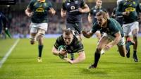 Ireland v. south africa 11-2017