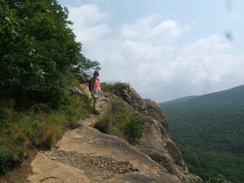 Breakneck Ridge 8-8-07 019