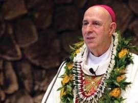 Honolulu bishop
