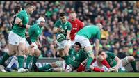 Ireland v wales 2018