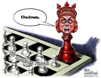 Hillary chess