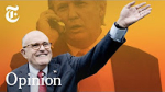 Giuliani NYT