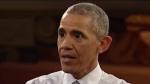 Obama surprised