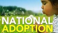 National adoption
