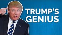 Trump's genius